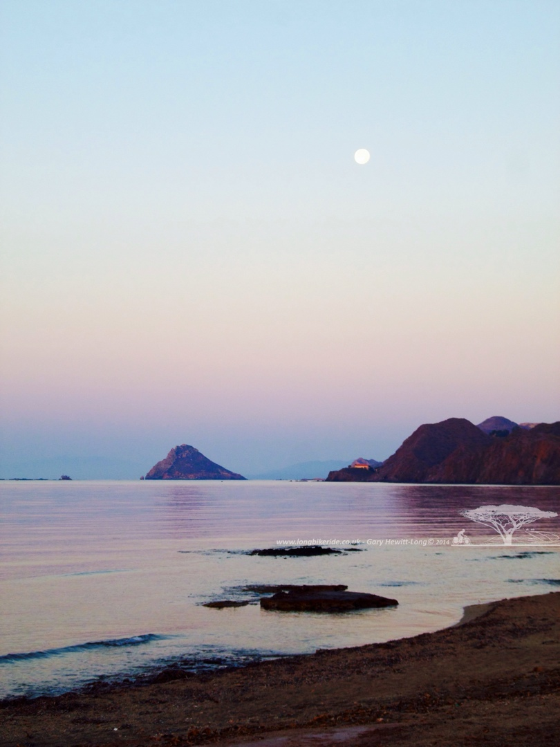 Calarbardina beach