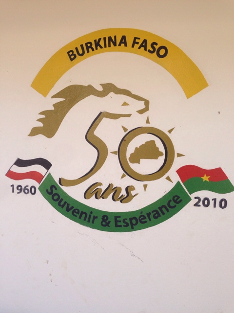 Burkina Faso Embassy