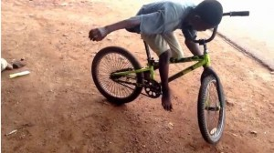 Bamako BMX