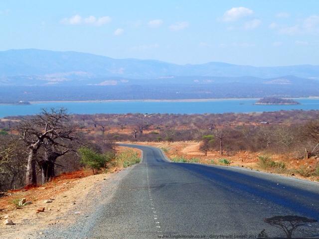Mtera Reservoir - Tanzania