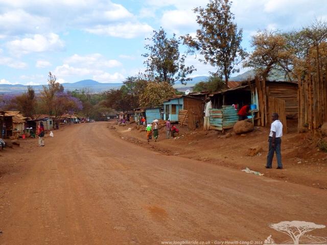 Engare Nairobi