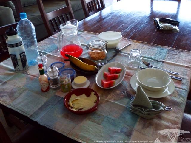 Crackin breakfast Grommet