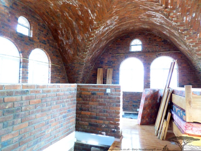 Great brickwork
