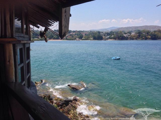 Mayoka Lodge Bay