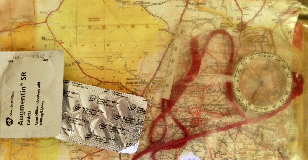 Travel Medicines and Health