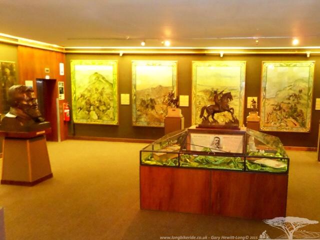 Anglo-Boer War Museum - Bloemfontein
